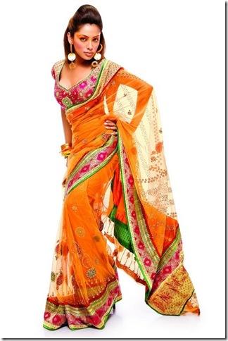 Rent Designer Indian Sari Saree – Saris and Things