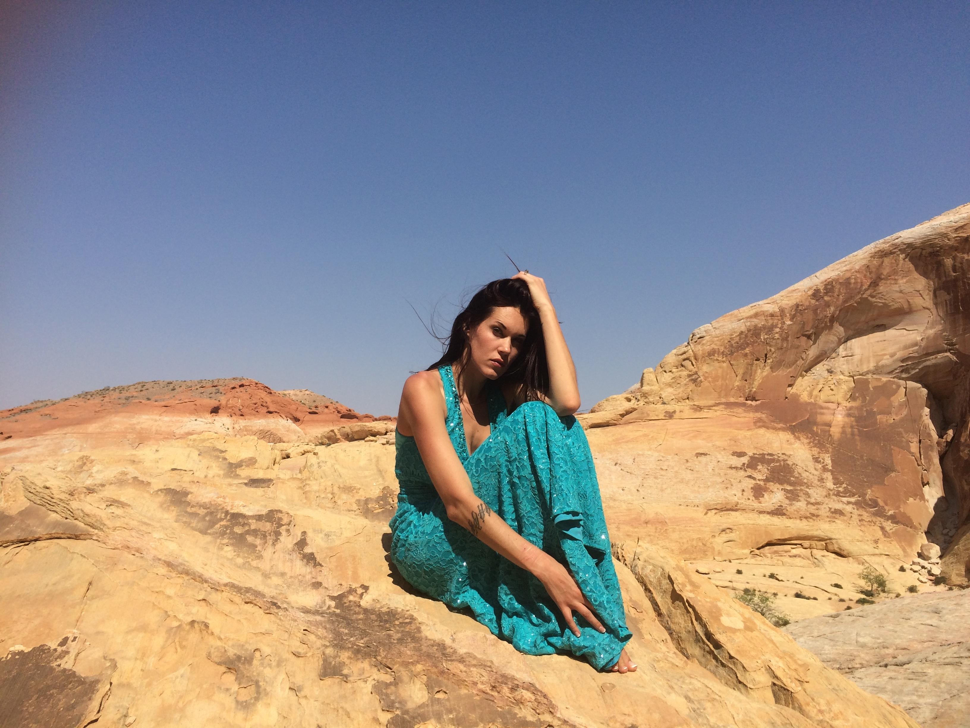 desert drop 2