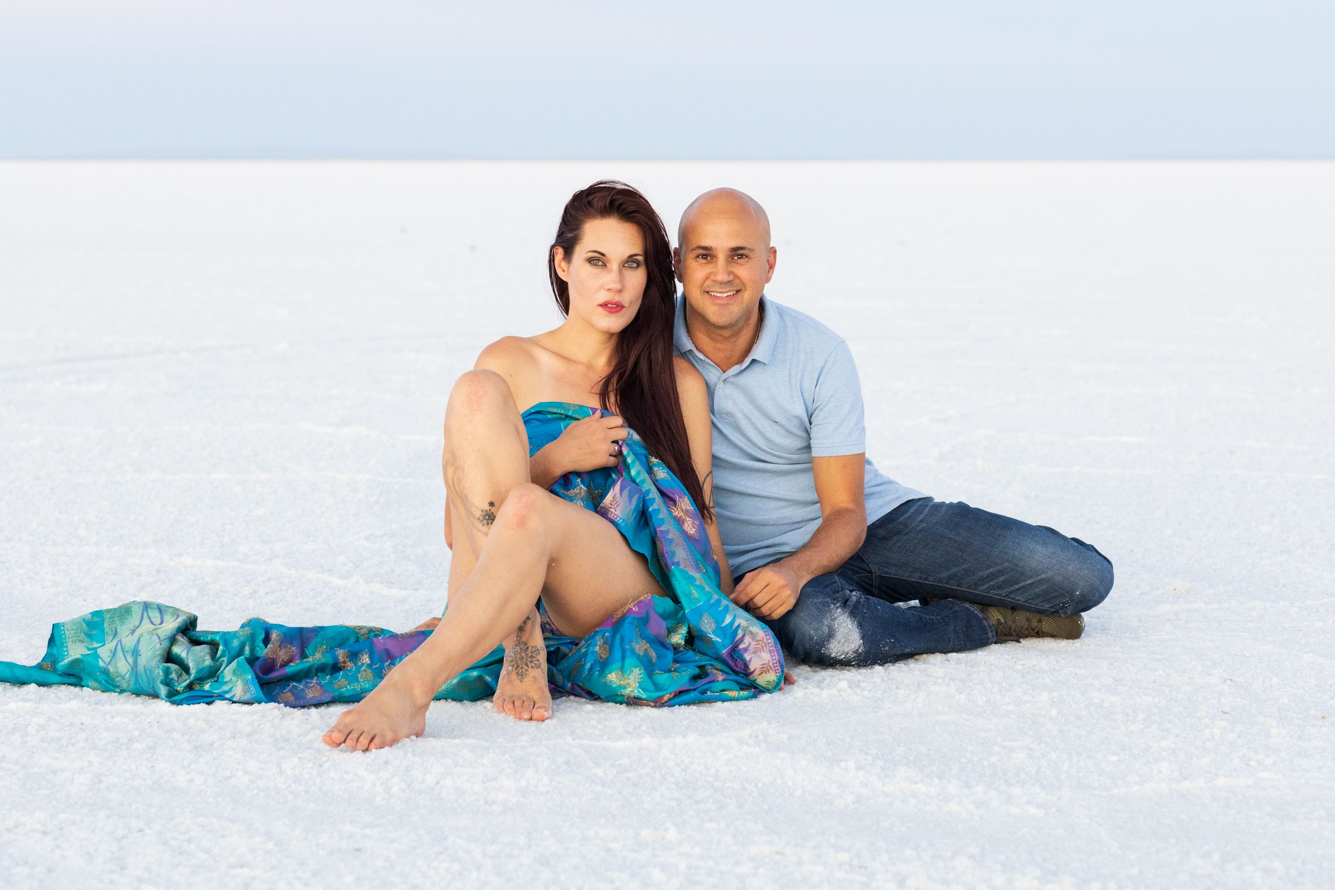 Teal Swan with Cassio Habib