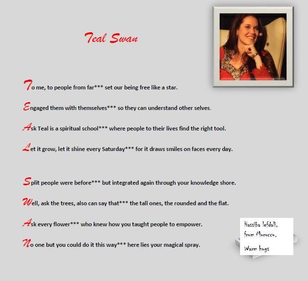 fan poem
