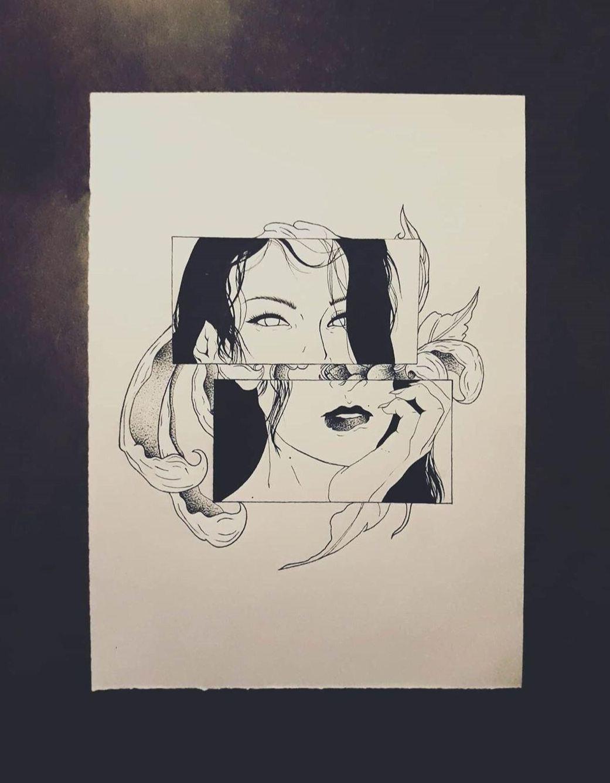 Fan art by @incorrect_art_no